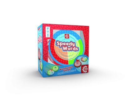 Speedy Words (Kinderspiel)
