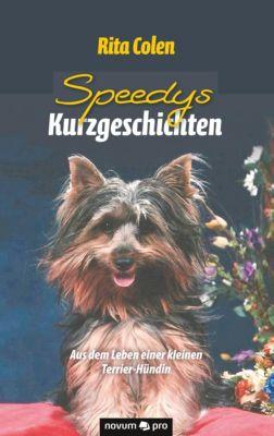 Speedys Kurzgeschichten, Rita Colen