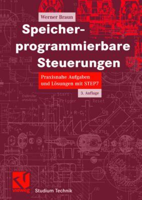 Speicherprogrammierbare Steuerungen, Werner Braun