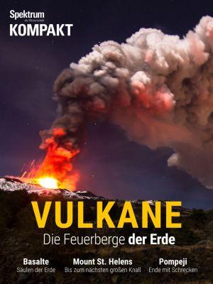 Spektrum Kompakt: Spektrum Kompakt - Vulkane