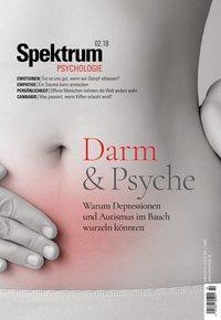 Spektrum Psychologie - Darm & Psyche