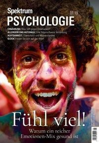 Spektrum Psychologie - Fühl viel