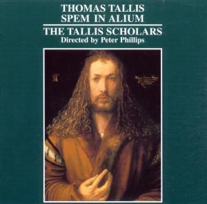 Spem In Alium, Phillips, The Tallis Scholars