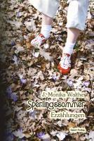 Sperlingssommer - J. Monika Walther |