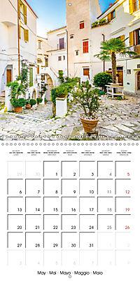 Sperlonga beauty of Italy (Wall Calendar 2019 300 × 300 mm Square) - Produktdetailbild 5