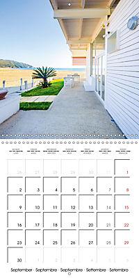 Sperlonga beauty of Italy (Wall Calendar 2019 300 × 300 mm Square) - Produktdetailbild 9
