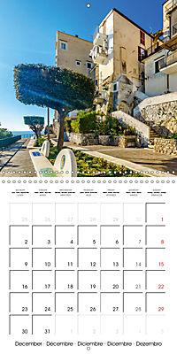 Sperlonga beauty of Italy (Wall Calendar 2019 300 × 300 mm Square) - Produktdetailbild 12