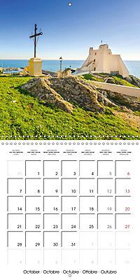 Sperlonga beauty of Italy (Wall Calendar 2019 300 × 300 mm Square) - Produktdetailbild 10