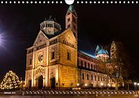 Speyer - Die Kaiser- und Domstadt am Oberrhein (Wandkalender 2019 DIN A4 quer) - Produktdetailbild 1