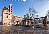 Speyer - Die Kaiser- und Domstadt am Oberrhein (Wandkalender 2019 DIN A4 quer) - Produktdetailbild 2