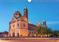 Speyer - Die Kaiser- und Domstadt am Oberrhein (Wandkalender 2019 DIN A4 quer) - Produktdetailbild 6