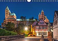 Speyer - Die Kaiser- und Domstadt am Oberrhein (Wandkalender 2019 DIN A4 quer) - Produktdetailbild 7