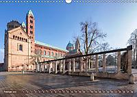 Speyer - Die Kaiser- und Domstadt am Oberrhein (Wandkalender 2019 DIN A3 quer) - Produktdetailbild 2