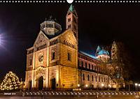 Speyer - Die Kaiser- und Domstadt am Oberrhein (Wandkalender 2019 DIN A3 quer) - Produktdetailbild 1