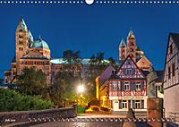 Speyer - Die Kaiser- und Domstadt am Oberrhein (Wandkalender 2019 DIN A3 quer) - Produktdetailbild 7