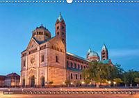 Speyer - Die Kaiser- und Domstadt am Oberrhein (Wandkalender 2019 DIN A3 quer) - Produktdetailbild 6