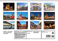Speyer - Die Kaiser- und Domstadt am Oberrhein (Wandkalender 2019 DIN A3 quer) - Produktdetailbild 13