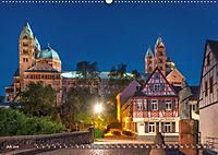 Speyer - Die Kaiser- und Domstadt am Oberrhein (Wandkalender 2019 DIN A2 quer) - Produktdetailbild 7