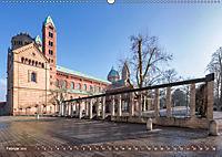 Speyer - Die Kaiser- und Domstadt am Oberrhein (Wandkalender 2019 DIN A2 quer) - Produktdetailbild 2