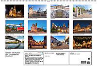 Speyer - Die Kaiser- und Domstadt am Oberrhein (Wandkalender 2019 DIN A2 quer) - Produktdetailbild 13