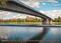 Speyer - Die Kaiser- und Domstadt am Oberrhein (Wandkalender 2019 DIN A2 quer) - Produktdetailbild 9