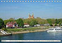 Speyer Die Kaiserdomstadt am Rhein (Tischkalender 2019 DIN A5 quer) - Produktdetailbild 4