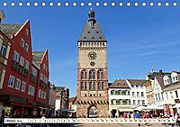 Speyer Die Kaiserdomstadt am Rhein (Tischkalender 2019 DIN A5 quer) - Produktdetailbild 10