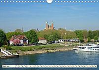 Speyer Die Kaiserdomstadt am Rhein (Wandkalender 2019 DIN A4 quer) - Produktdetailbild 4