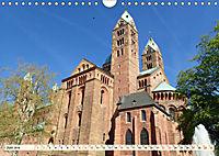 Speyer Die Kaiserdomstadt am Rhein (Wandkalender 2019 DIN A4 quer) - Produktdetailbild 6