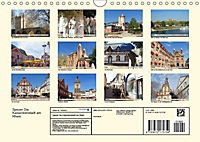 Speyer Die Kaiserdomstadt am Rhein (Wandkalender 2019 DIN A4 quer) - Produktdetailbild 13