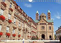 Speyer Die Kaiserdomstadt am Rhein (Wandkalender 2019 DIN A4 quer) - Produktdetailbild 8