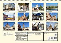 Speyer Die Kaiserdomstadt am Rhein (Wandkalender 2019 DIN A3 quer) - Produktdetailbild 13