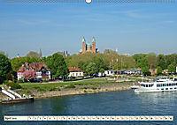 Speyer Die Kaiserdomstadt am Rhein (Wandkalender 2019 DIN A2 quer) - Produktdetailbild 4