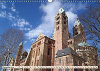 Speyer - Rund um den Kaiserdom (Wandkalender 2019 DIN A3 quer) - Produktdetailbild 8