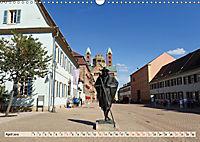 Speyer - Rund um den Kaiserdom (Wandkalender 2019 DIN A3 quer) - Produktdetailbild 4