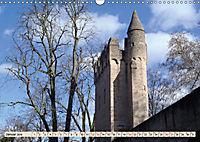 Speyer - Rund um den Kaiserdom (Wandkalender 2019 DIN A3 quer) - Produktdetailbild 1
