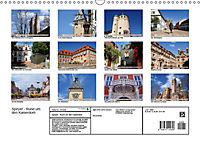 Speyer - Rund um den Kaiserdom (Wandkalender 2019 DIN A3 quer) - Produktdetailbild 13