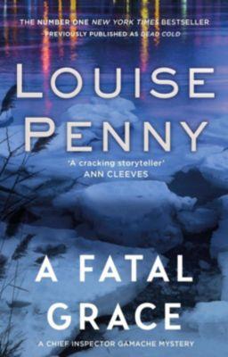 Sphere: A Fatal Grace, Louise Penny