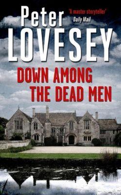 Sphere: Down Among the Dead Men, Peter Lovesey