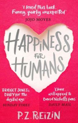 Sphere: Happiness for Humans, P. Z. Reizin