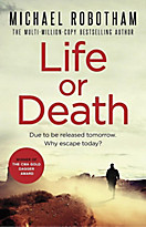 Sphere: Life or Death, Michael Robotham