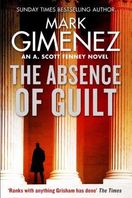 Sphere: The Absence of Guilt, Mark Gimenez