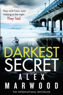 Sphere: The Darkest Secret, Alex Marwood