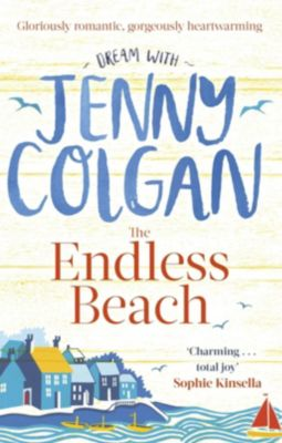 Sphere: The Endless Beach, Jenny Colgan
