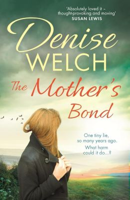 Sphere: The Mother's Bond, Denise Welch