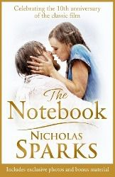 Sphere: The Notebook, Nicholas Sparks
