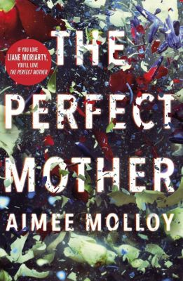 Sphere: The Perfect Mother, Aimee Molloy