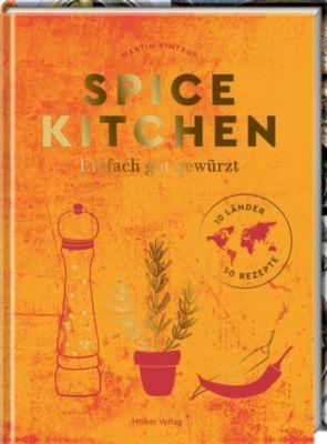 Spice Kitchen - Martin Kintrup |