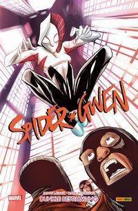 Spider-Gwen - Dunkle Bestimmung, Jason Latour, Robbi Rodriguez, Jorge Coelho