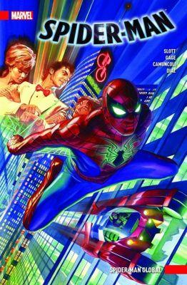 Spider-Man, Dan Slott, Giuseppe Camuncoli, Christos Gage